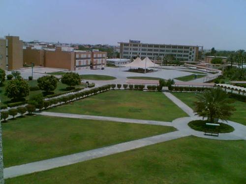 صور جامعة الملك